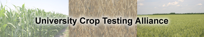 University Crop Testing Alliance